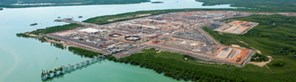 Ichthys Project Onshore LNG Facilities - MEC 2 Package