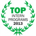 Top Intern Programs 2013 Logo High Resolution
