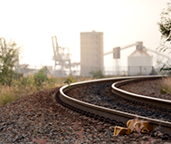 Rail track maintenance and renewals